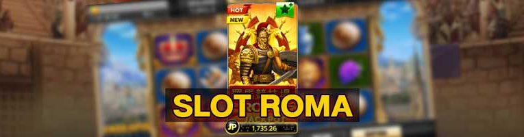 Slot Roma (สล็อตโรม่า)