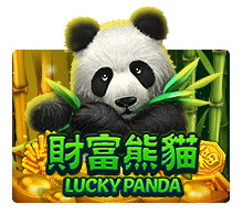 Lucky Panda joker gaming
