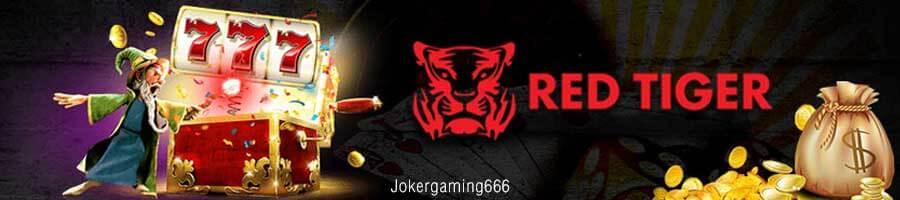 เกมสล็อตRED TIGER jokergaming666